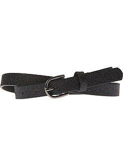 Fine ceinture