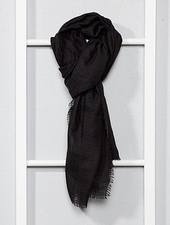 a3657a00a Foulard, chèche, echarpe - accessoires mode Vêtements femme | Kiabi
