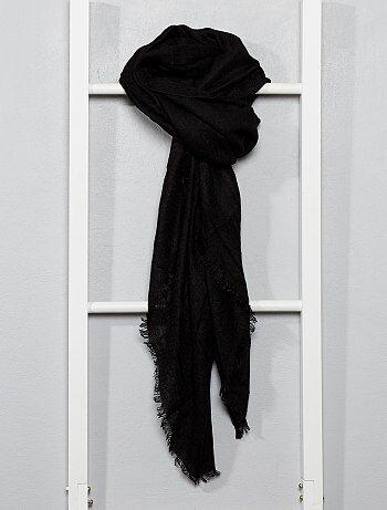 Soldes foulard fille - imprimé, uni - accessoires de mode Vêtements ... 94627e86bda