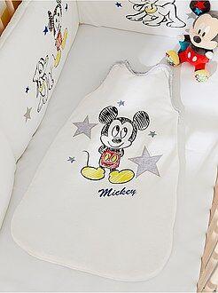 Gigoteuse en velours 'Disney'