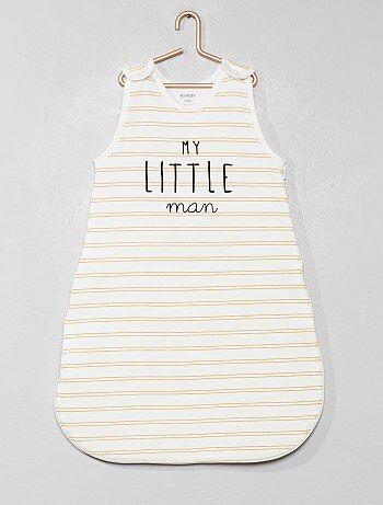 fac34e778340f Gigoteuses de naissance pour bébé Vêtements bébé