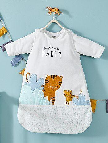Chambre jungle Vêtements bébé | Kiabi