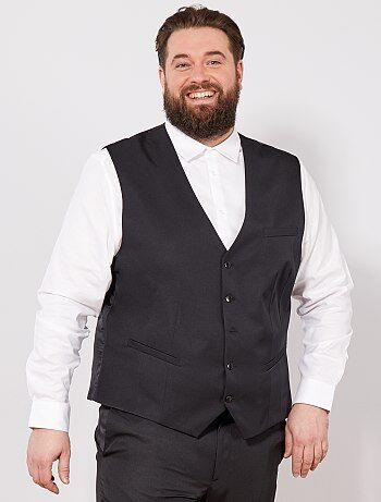 5d40ea61c4975 Soldes costume grande taille homme - vêtements homme Grande taille ...