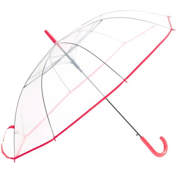magasin en ligne e4a6a 7a126 Grand parapluie transparent
