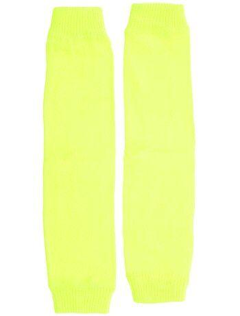 Accessoires - Guêtres fluo - Kiabi c8ffd920630