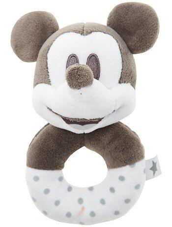 Hochet 'Mickey Mouse' - Kiabi