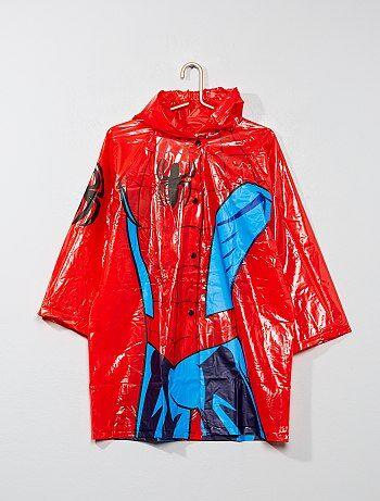 Imperméable 'Spider-man'