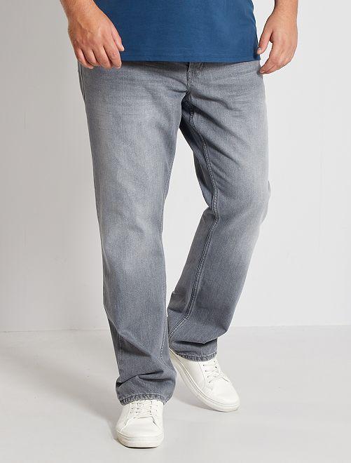 Jean éco-conçu                                                                 gris