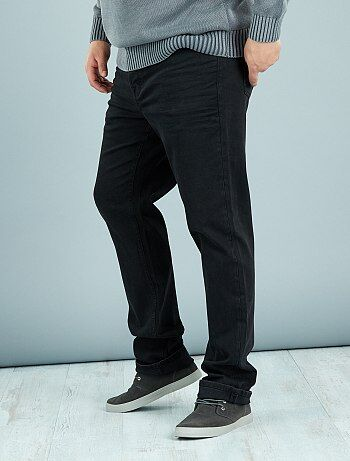 Jean fitted L32