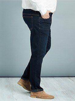 Grande taille homme Jean grande longueur US38