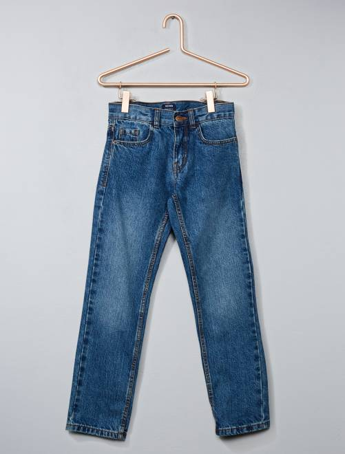 Jean regular 5 poches                                                      stone