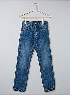 Jean regular - Jean regular 5 poches