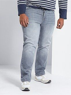 Jean regular 5 poches L32