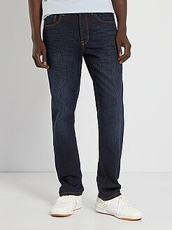 Jean regular 5 poches longueur US 32