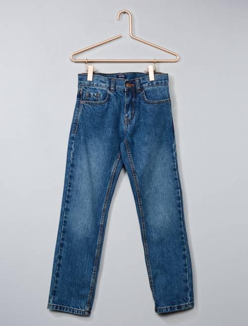 Jean regular 5 poches                                                      stone