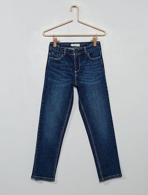 Jean regular                                         brut