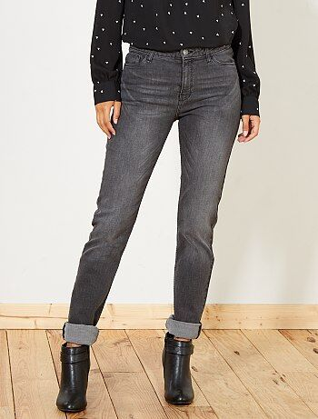 Jean regular fit longueur US 34