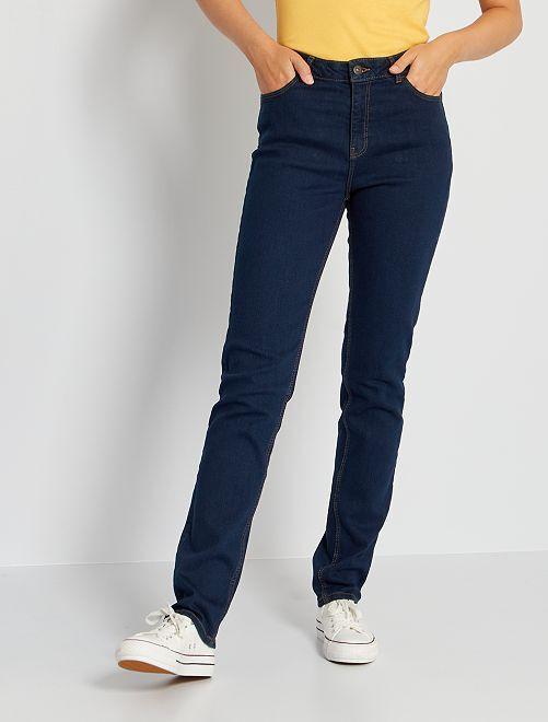 Jean regular longueur US32                                                                                         bleu