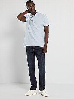 Denim - Jean regular longueur US32