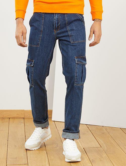 Jean regular workwear                                         stone
