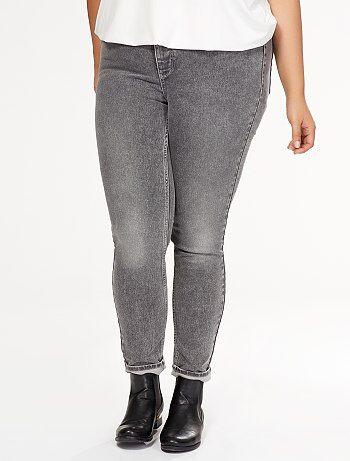 Jean skinny 2 poches