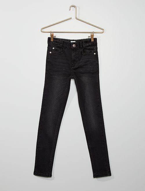 Jean skinny                             anthracite