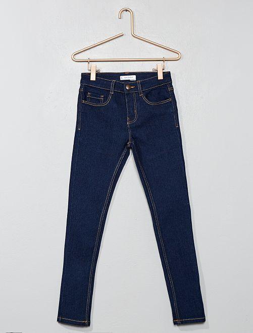 Jean skinny                                         bleu Garçon