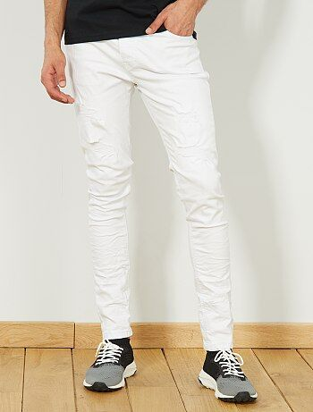 8bdd8fd0997 Jean skinny homme pas cher - mode homme Homme
