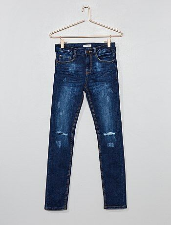 2dfe0ca6077fc Jean garçon - collection de jeans pour enfants garçons Vêtements ...
