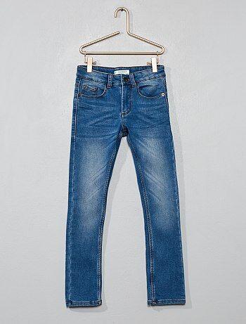 Jeans filles - pantalon Vêtements fille  1efdfb4476a