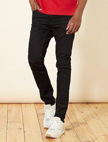 Jean skinny en coton stretch - Kiabi