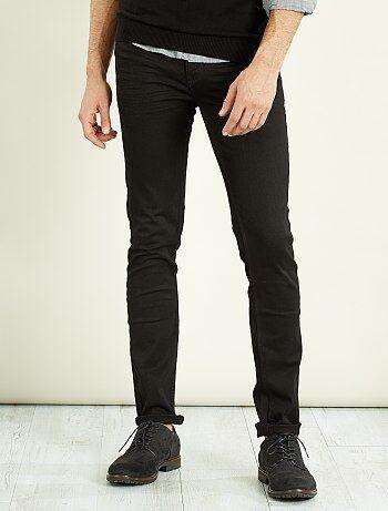 Jean skinny en coton stretch