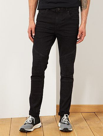 bce5e6993f149 Soldes jean skinny homme pas cher - mode homme Homme | Kiabi