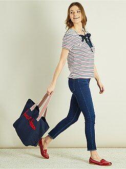 Jean skinny - Jean skinny fit Eco-Design - Kiabi