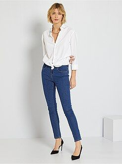 Jean taille 40 - Jean skinny