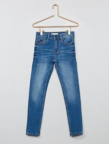 789ea01880cea Soldes jean garçon - collection de jeans pour enfants garçons ...