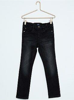 Denim - Jean skinny stretch
