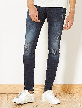 d0565b063b9b1 Jean carotte homme pas cher veste en jean zara homme prix   Lartduremix