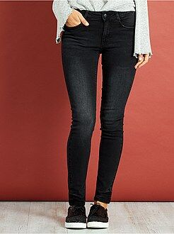 Jean taille 44 - Jean skinny taille haute effet push-up