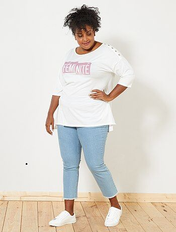 7b482fdde9bd4 Soldes jeans femme, achat de jean pas cher en ligne Vêtements femme ...