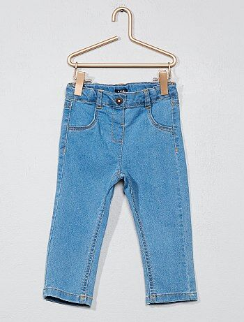 Jean slim en denim stretch - Kiabi
