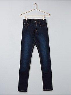 Fille 10-18 ans Jean slim fit stretch