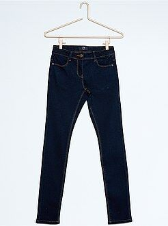 Fille 10-18 ans Jean slim fit stretch