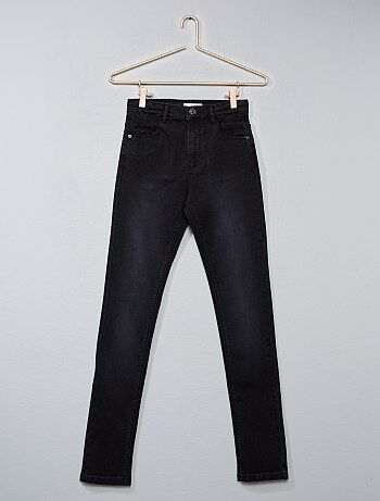 Jean slim fit stretch - Kiabi 40689572fa3