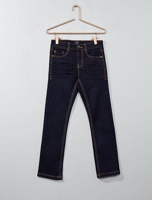 Jean slim                                                                             rince