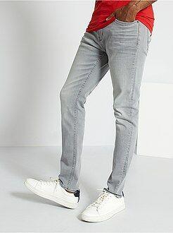 jeans demi slim homme jeans kaporal homme jeans kaporal homme. Black Bedroom Furniture Sets. Home Design Ideas