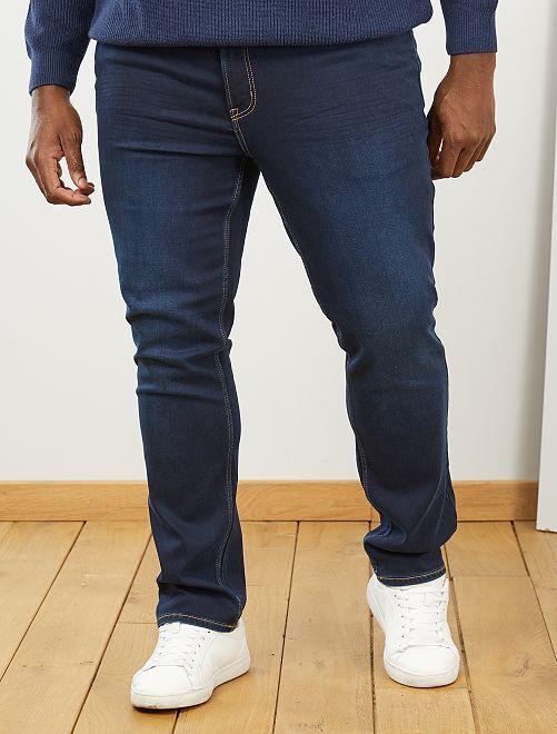 Jean slim stretch                                                     brut