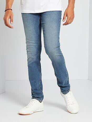 Homme Bleu Kiabi Vêtements Kiabi Jean Jean Homme Vêtements Jean Bleu C8wxqO