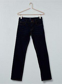 Jean regular - Jean stretch regular fit - Kiabi