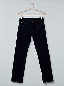 Jean regular - Jean stretch regular fit